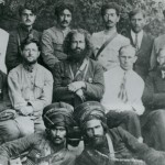 Mirza_Kochek_va_yaranash_dar_Gilan